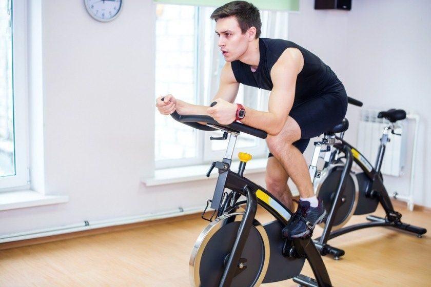 Top 10 des Meilleurs vélos spinning